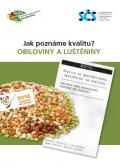 Obiloviny a luštěniny