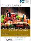 Desatero pohledů na výběr kvalitních potravin